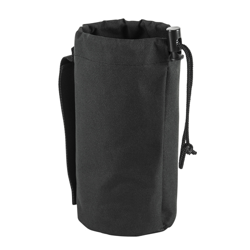 NC Star Molle Water Bottle Pouch Black