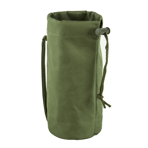 NcStar Vism Molle Water Bottle Pouch - Green