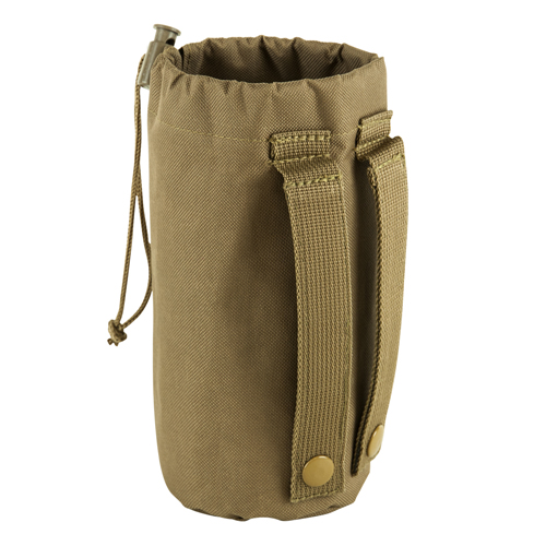 NcStar Vism Molle Water Bottle Pouch - Tan