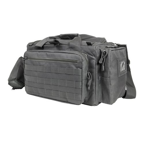 NC Star Competition Range Bag Urban Gray