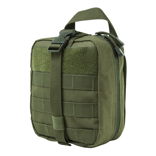 NC Star Molle EMT Pouch Green