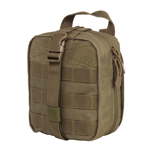 NcStar VISM by NcSTAR Molle EMT Pouch/Tan
