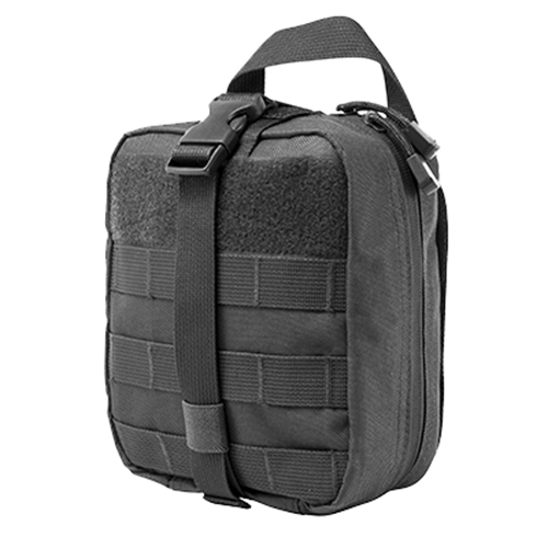 NcStar Vism By Ncstar Molle Emt Pouch/Urban Gray