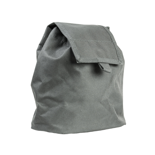 NC Star Folding Dump Pouch Urban Gray
