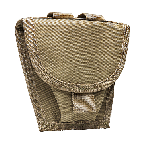 NcStar Handcuff Pouch -Tan