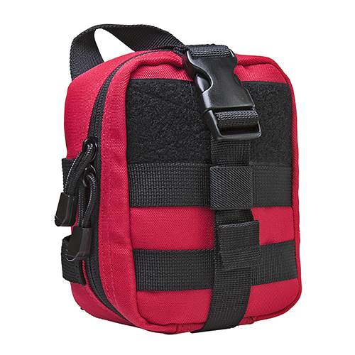 NcStar EMT Pouch Red
