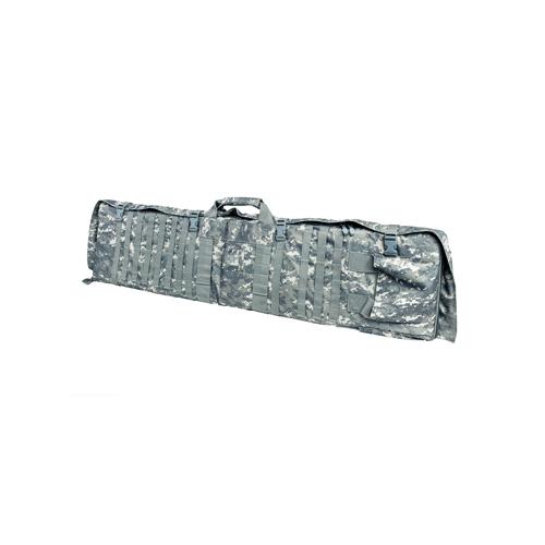 NCStar Rifle Case|Shooting Mat|Digital Camo Acu