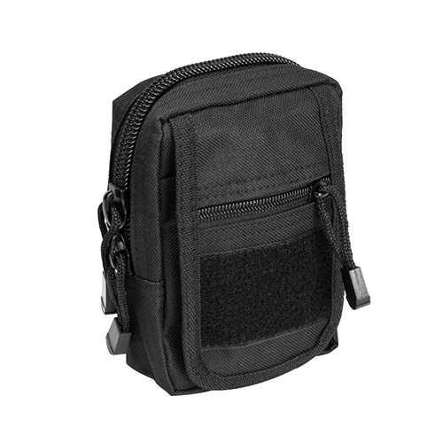 NCStar Utility Pouch|Black