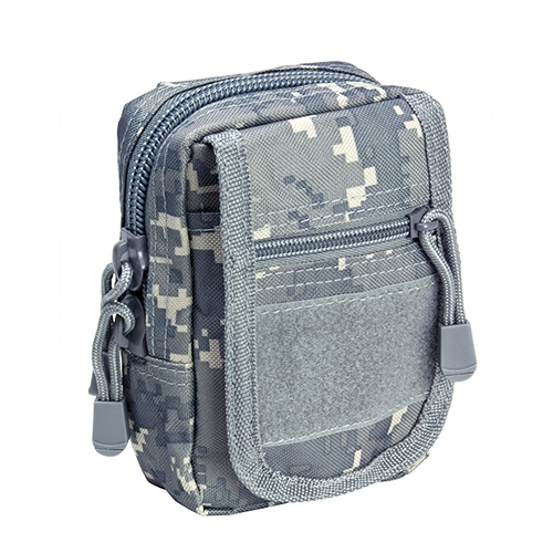 NCStar Small Utility Pouch|Digital Camo