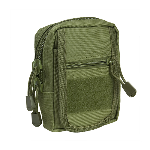 NCStar Utility Pouch|Green