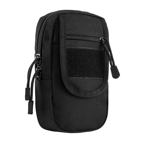 NC Star Large Utility Pouch Black