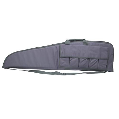 NC Star Gun Case (45-inchL X 13-inchH) Urban Gray