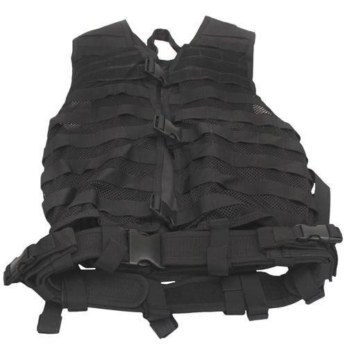 NCStar Zombie Rezurrection Kit Black (Avs Cpv29