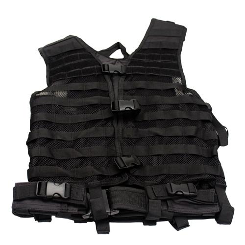 NCStar Zombie Dead Ops Kit Black (Avs Cpv2915B