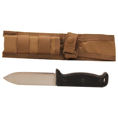 Ontario Knife Co. BlackBIRD