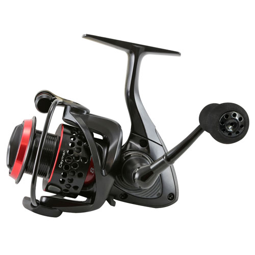 Okuma C-10 Ceymar Spinning Reel 5.0:1 Gear Ratio, 6BB + 1RB Bearings, 5 lb Max Drag, 21 in.  Line Retrieve
