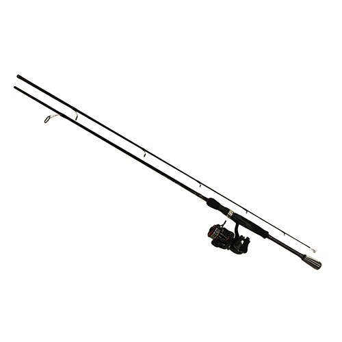 Okuma C-662M-30 Ceymar Combo, 6'6 in.  Length, 2 Piece Rod, Medium|Fast Power, Medium Action