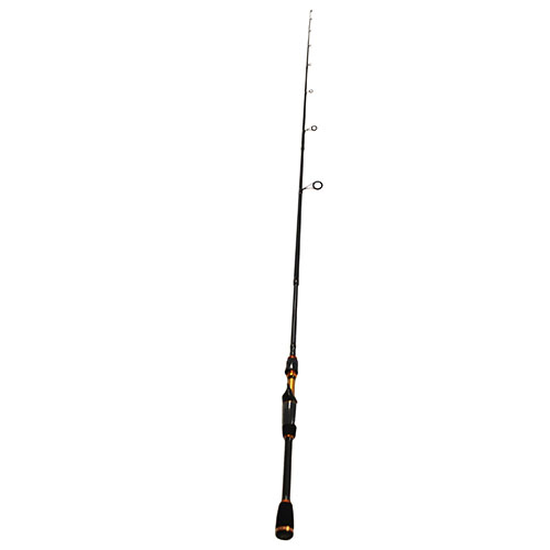 Okuma CIT-S-724M Citrix GraphiteTravel Spinning Rod 7'2 in.  Medium 4 Piece