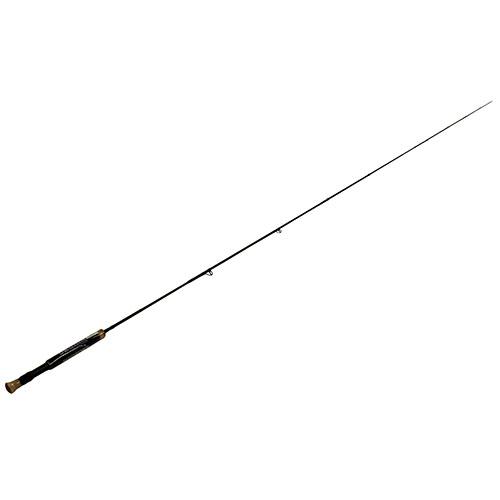 Okuma SLV-7-90-4 SLV Fly Rod, 4 Piece 9' 7wt