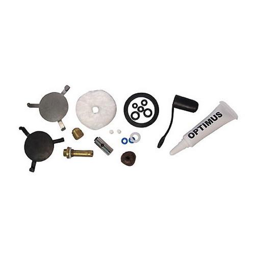 Optimus + and Nova-Family Parts Kit