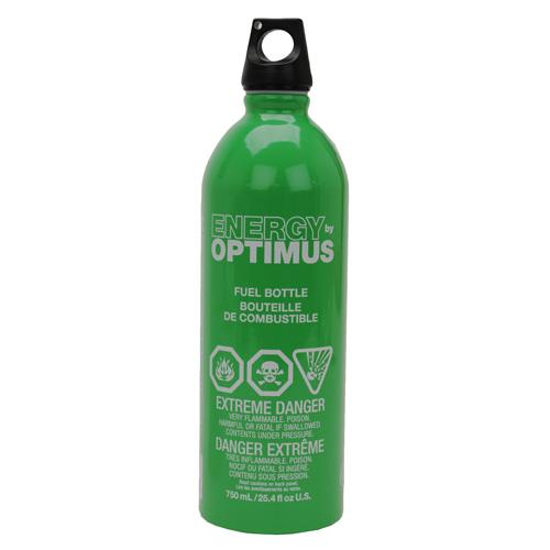 Optimus Bottle 1-L (750-mL Max Fill) Child Cap