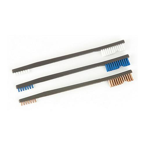 Otis FG316BP All Purpose Brushes Variety Pack Universal 9 Pack