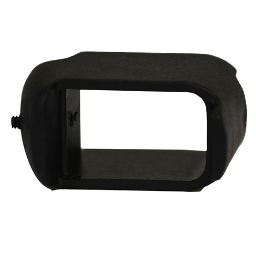 Pachmayr 03852 Mag Sleeve Glock 26 27 For Glock 19 23 Mags Polymer Black Finish