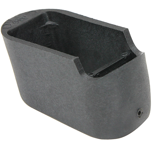 Pachmayr 03853 Mag Sleeve Glock 29 30 For Glock 20 21 Mags Black Finish