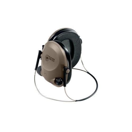 Peltor MT15H67BB Sound-Trap Slimline Earmuff Tactical, Electric