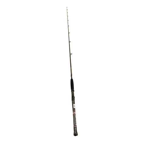 PENN 1338258 Battalion Inshore Casting Rod 7' Length, 1 Piece Rod, 15-30 lb Line Rate, 3|4-2.5 oz Lure Rate, Heavy Power