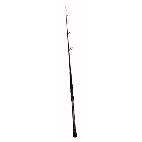 PENN 1338261 Battalion Surf Spinning Rod 9' Length, 2 Piece Rod, 12-20 lb Line Rate, 3|4-3 oz Lure Rate, Medium Power