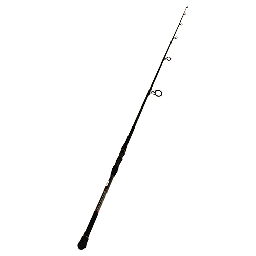 PENN 1338262 Battalion Surf Spinning Rod 10' Length, 2 Piece Rod, 12-20 lb Line Rate, 3|4-3 oz Lure Raate, Medium Power