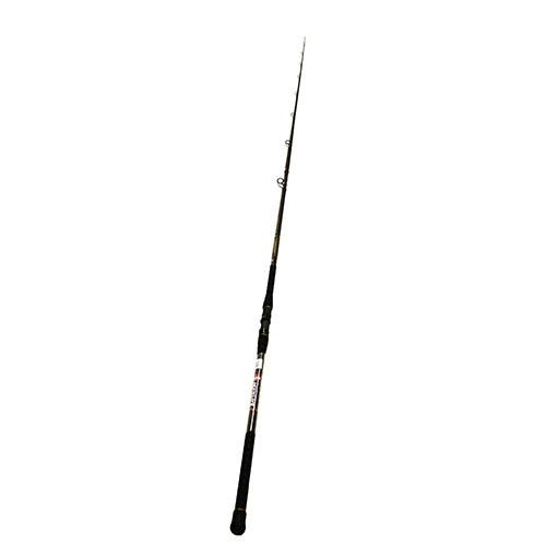 PENN 1338268 Battalion Surf Casting Rod 12' Length, 2 Piece Rod, 20-40 lb Line Rate, 4-10 oz Lure Rate, Heavy Power