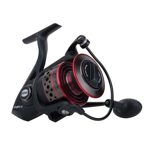 Penn Fierce II Spinning Reel Convertible - Fishing Reels, Spinning Ultralight Reels at Academy Sports