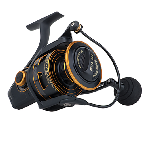 Penn Clash Spinning Reel - Fishing Reels, Spinning Ultralight Reels at Academy Sports