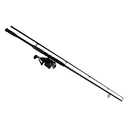 Penn Fierce II Spinning Rod and Reel Combo Black - Fishing Combos, Spinning Combos at Academy Sports
