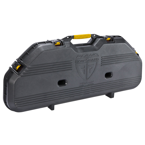 Plano 108115 All Weather Bow Case Black