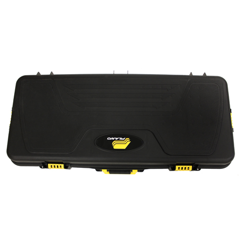 Plano 114400 Parallel Limb Bow Case 43x19 in. x7.5 in.  Poly Black in.