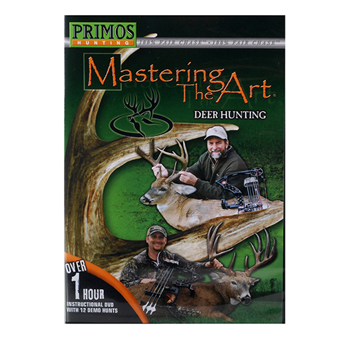 Primos Game Calls 44611 Mastering The Art