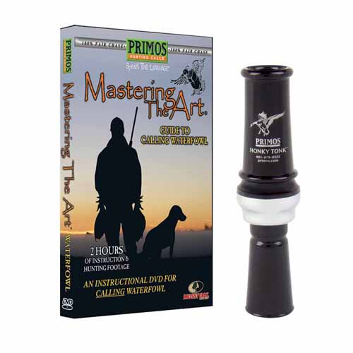 Primos Game Calls MountA Goose Pack