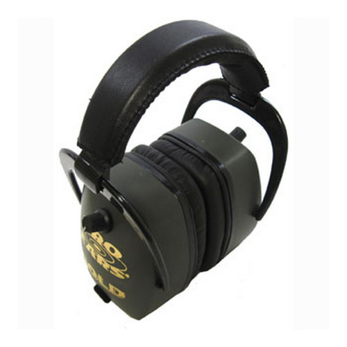 Pro Ears Mag Gold NRR 33 Green