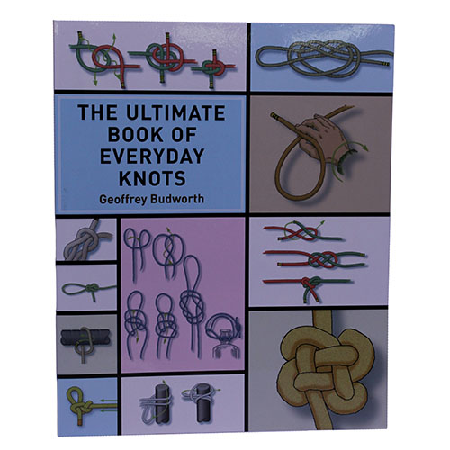 Proforce Equipment The Ultimate Book Of Everyday Knots