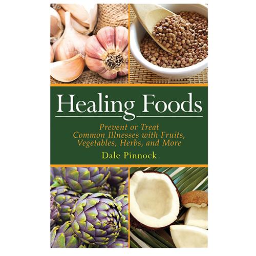 Proforce Equipment Healing Foods