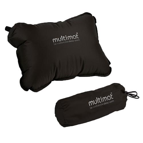 Proforce Equipment Multimat Superlite Pillow, Blk
