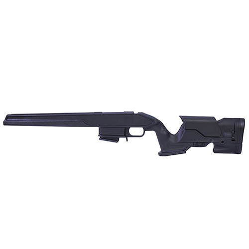 ProMag Archangel .223 Precision Sttock Black For Howa 1500, Weatherby Vanguard Rifles Smith Wesson 1500