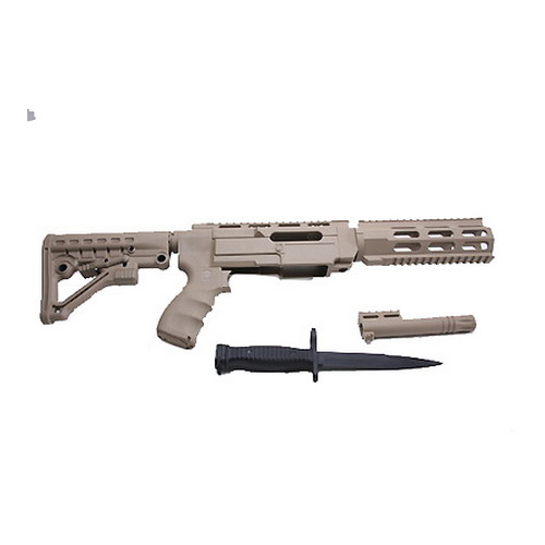 ProMag AA556RDT Ruger 10 22 Rifle Polymer Desert Tan