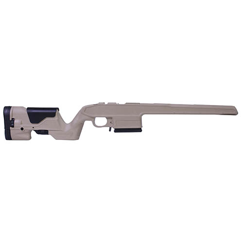 ProMag Archangel Precision Stock for the Mauser K-98 and Variants Desert Tan