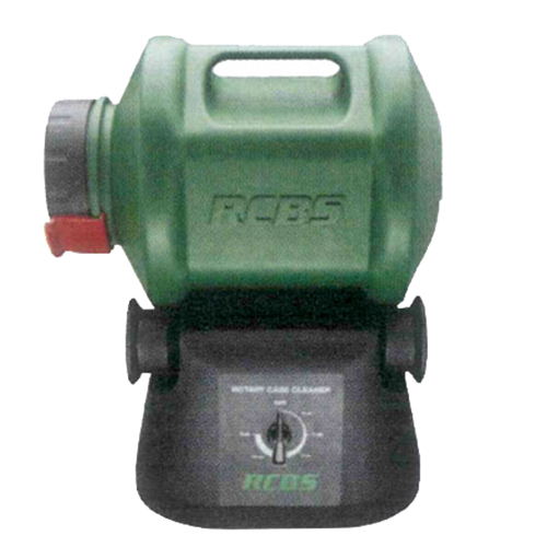 RCBS ROTARY CASE CLEANER 120VAC-US/CN