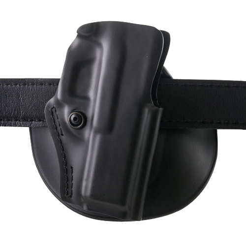 Safariland 5198219411 5198 Paddle Holster S&W M&P 9|40 Thermoplastic Black