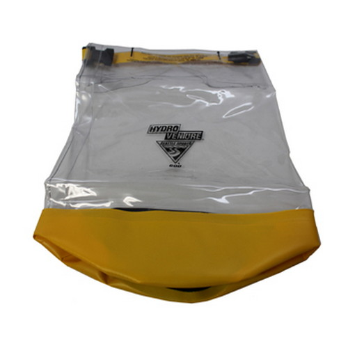 Seattle Sports Clear Dry Bag SM Clear